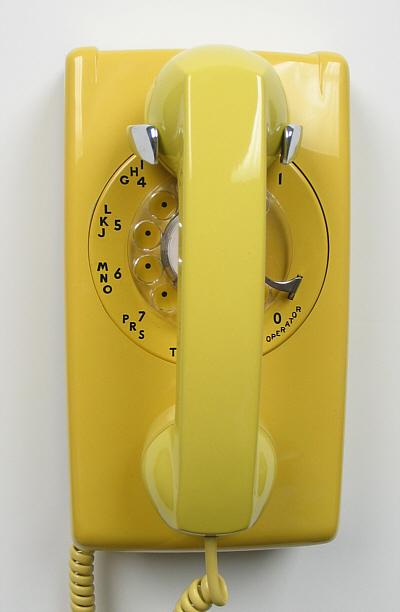 ericofon com - Western Electric 554