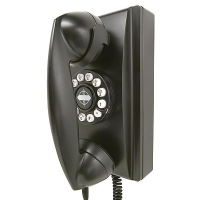 ericofon com - 1940's Wall Phone